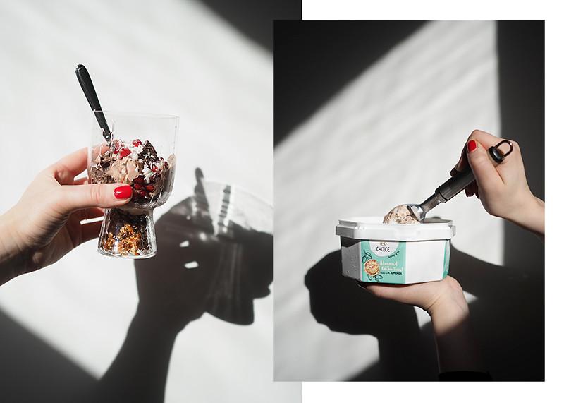 Ingman Choice jäätelöt