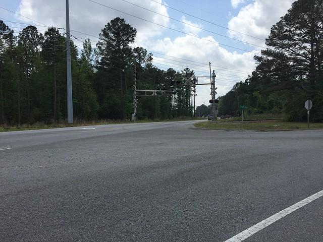 Allen Road Widening