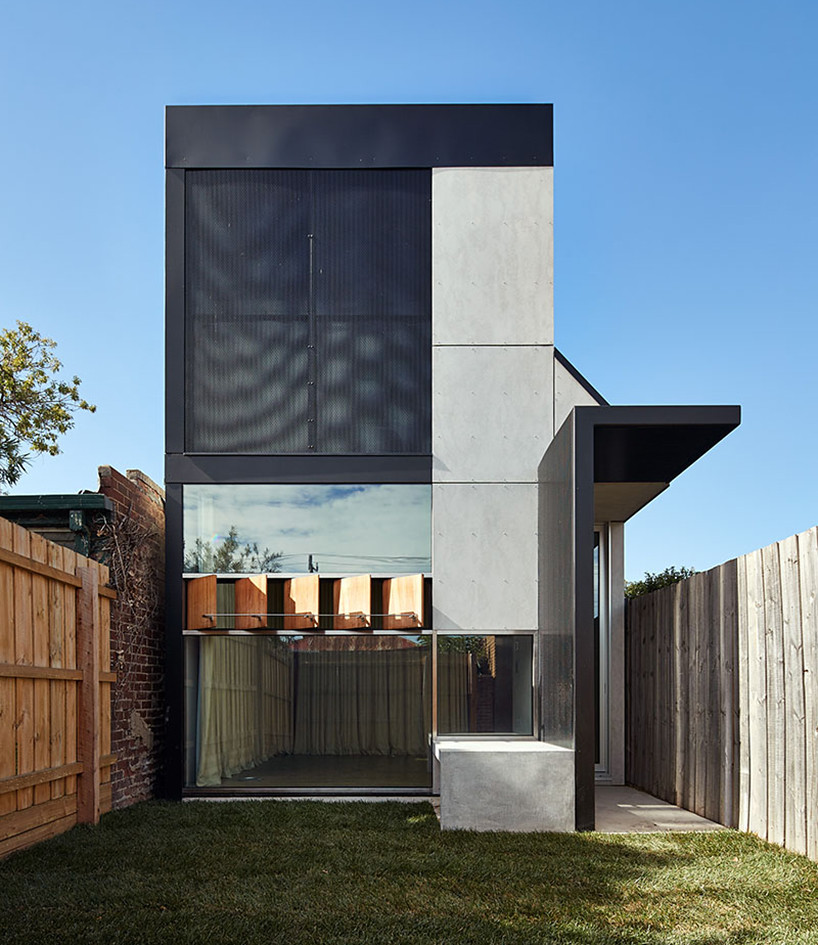 Cottage extension by Melbourne–based firm Architecture Architecture Sundeno_12