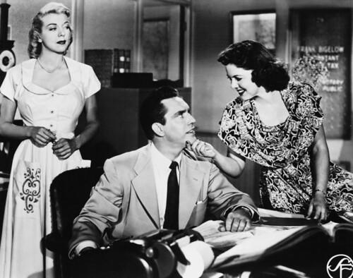 D.O.A. - 1950 - screenshot 1