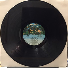 EXUMA:LIFE(RECORD SIDE-B)