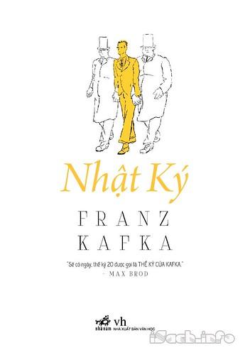 Nhật Ký Franz Kafka - Franz Kafka