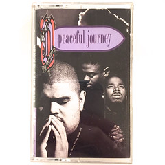 HEAVY D. & THE BOYZ:PEACEFUL JOURNEY(JACKET A)