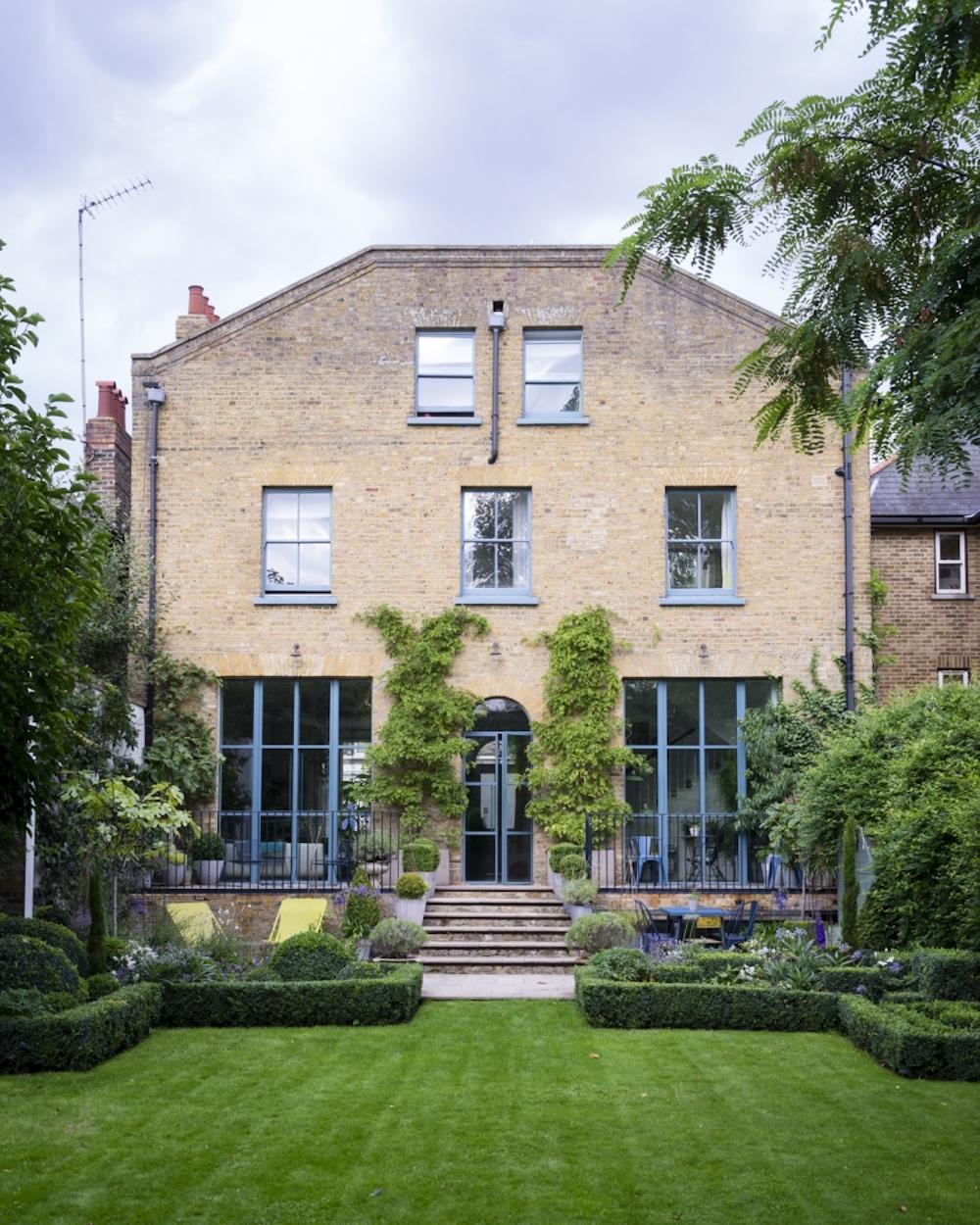 pantone greenery_house12