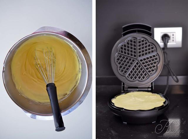 waffle all'acqua di rose3