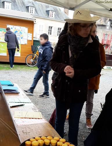 Colibris Chartres en troc de graines