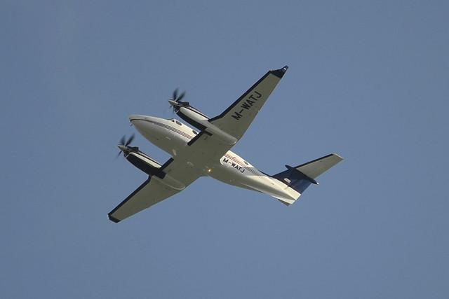 M-WATJ Beech 200GT King Air 250