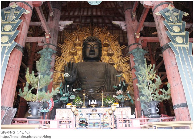 奈良-東大寺