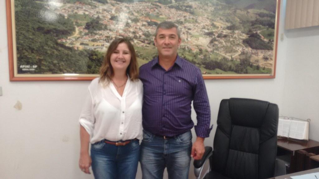 Apresentação Projeto ATER Sustentabilidade Apiaí