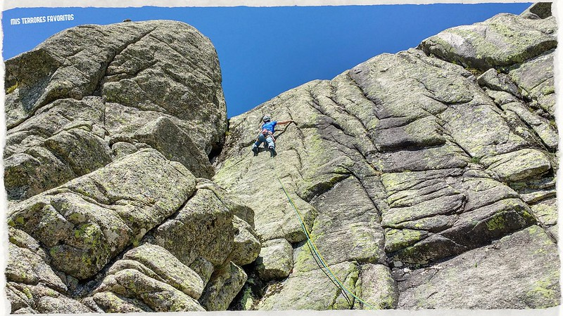 Cahoon 6c. Pared Encerrada