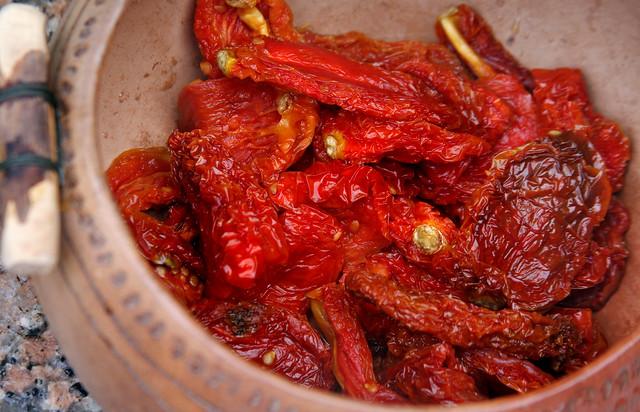 Tomates Secos Preparados (14)