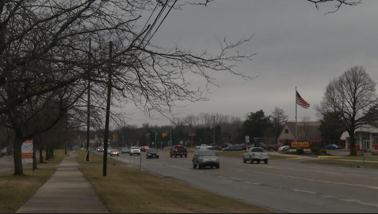 Corridor Improvement Authority Now Underway in Meridian Township