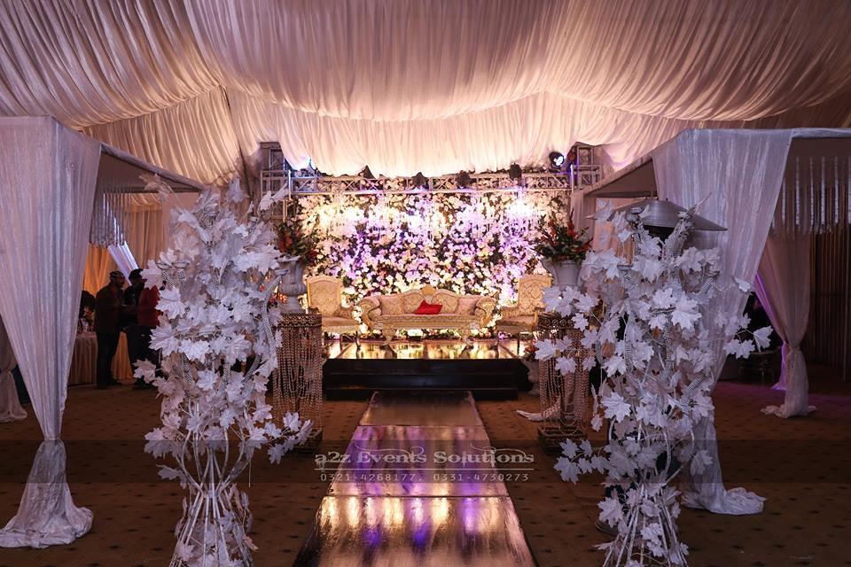 Best A2z Weddings Management Company In Pakistan Best Wed Flickr