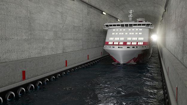 shiptunnel