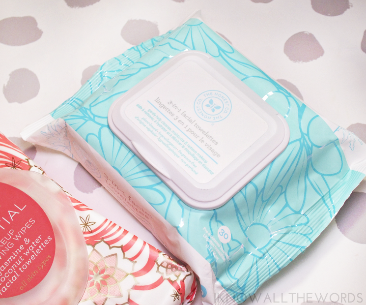 this vs that pacifica honest co facial wipes (1)