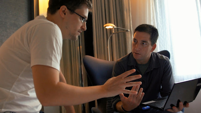 Fotograma: Citizenfour (2014)