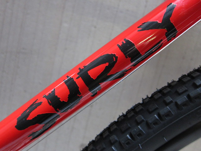 SURLY Straggler Red Logo