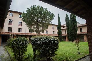 Résidence Jardins de l'université