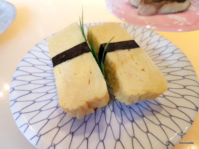 Tamago omelette