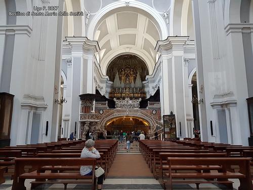 Basilica di Santa Maria della Sanità
