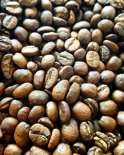 Roasted and ready! Costa Rica Don Mayo Beneficio. Come and get yours soon! ☕❤