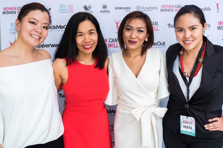 4 BDJ Women's Summit