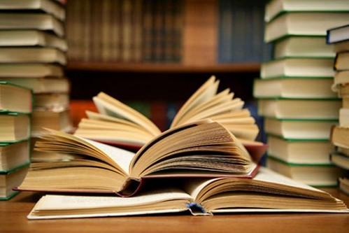 Назвали найкращі книги Рівненщини
