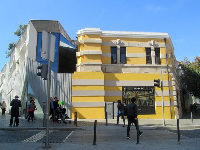 Art Deco Style, Porto