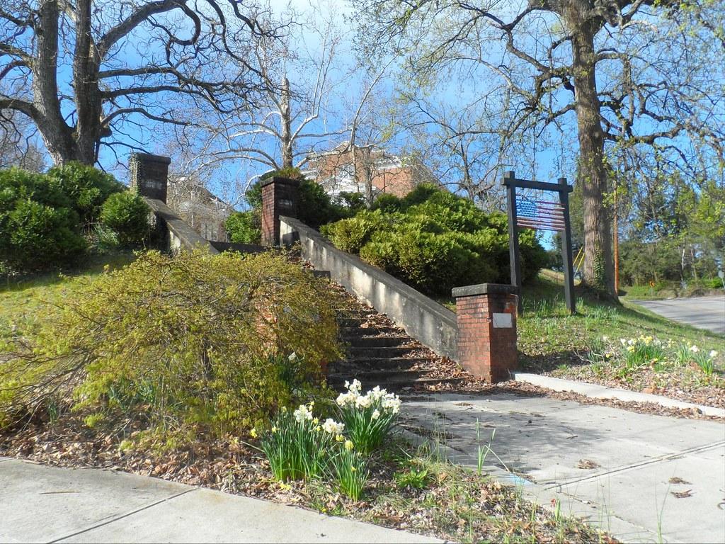 Sue Bennett College -- London, Kentucky