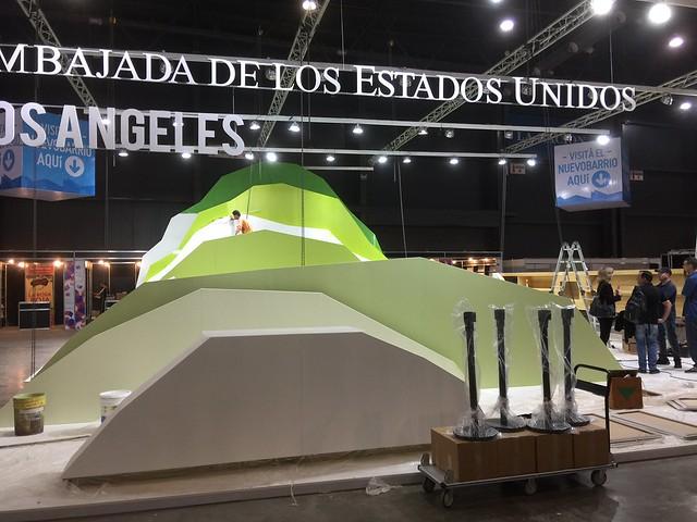 43.ª Feria Internacional del Libro de Buenos Aires