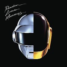 Daft Punk -Random Access Memories | by guncelmuzik