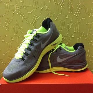Nike Neon Running Shoes Uk