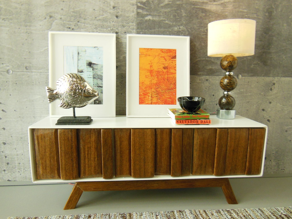 mid century modern sideboard i love this design i 39 ve. Black Bedroom Furniture Sets. Home Design Ideas