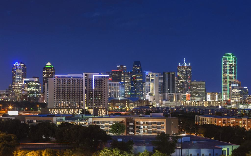 Dallas Market Center Hotels
