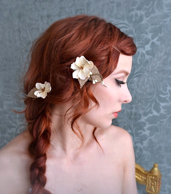 explore rustic wedding hairstyles