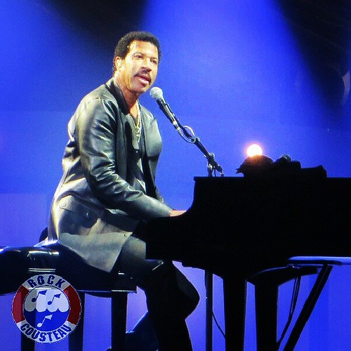 Ladies and gentlemen....... Lionel Richie @ The Hard Rock Live Hollywood, FL (9/18/13) | by Rock Cousteau