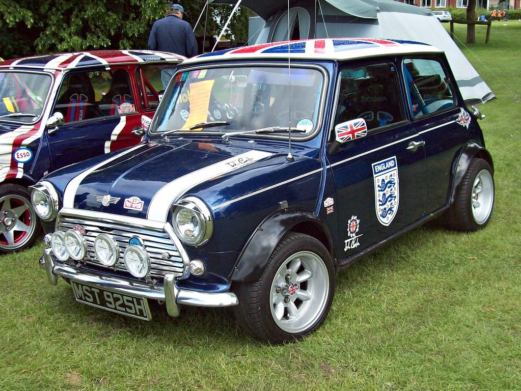 Tuned Mini Cooper S >> 99 Rover Mini Cooper Mk.VI (1990) | Rover Mini Cooper Mk.VII… | Flickr