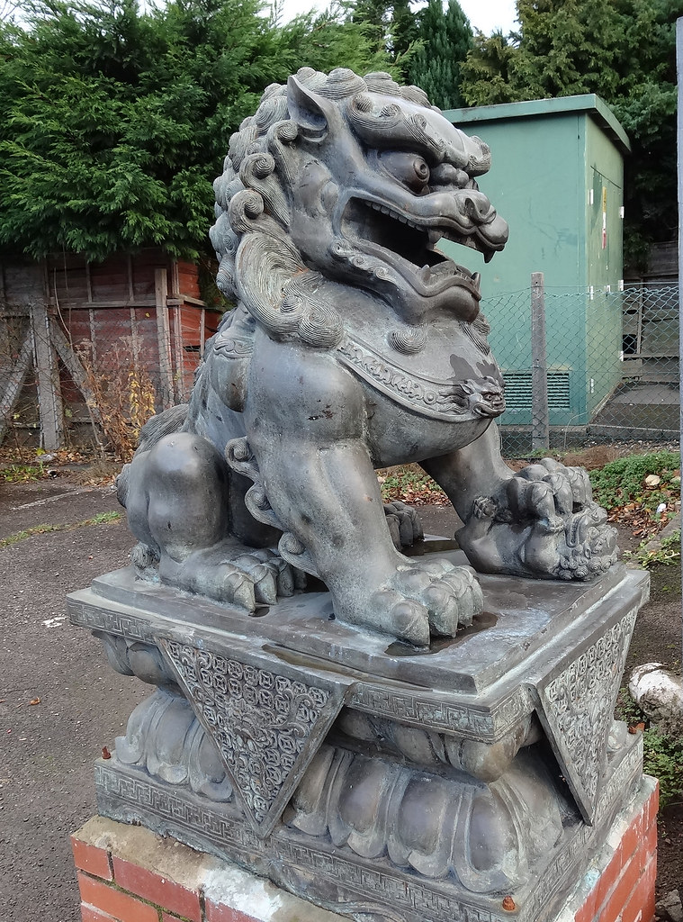 Outstanding Lions Of Fo Fu Dogs Oriental Garden Ii Station Road P  Flickr With Heavenly  Pontnewydd Lions Of Fo Fu Dogs Oriental Garden Ii Station Road  Pontnewydd With Captivating Cadbury Garden Centre Opening Hours Also Garden Workshops Scotland In Addition Next Garden Furniture Sets And Gardening Services Oldham As Well As Bq Garden Storage Boxes Additionally Shoe Shops In Covent Garden From Flickrcom With   Heavenly Lions Of Fo Fu Dogs Oriental Garden Ii Station Road P  Flickr With Captivating  Pontnewydd Lions Of Fo Fu Dogs Oriental Garden Ii Station Road  Pontnewydd And Outstanding Cadbury Garden Centre Opening Hours Also Garden Workshops Scotland In Addition Next Garden Furniture Sets From Flickrcom