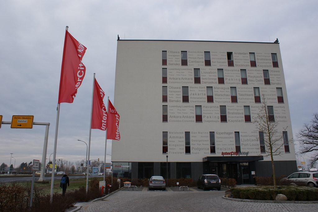 Inter City Hotel Wlan Funktuoniert Nicht