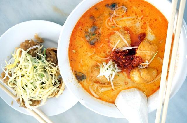 yong tau food melaka - cheng fong - best -004