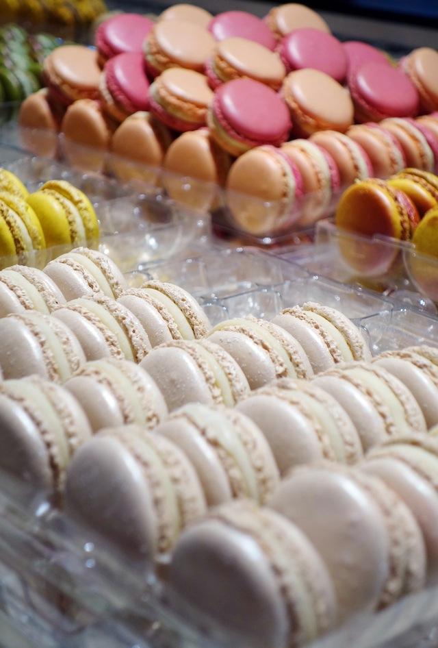 Macarons Pierre Herme Paris