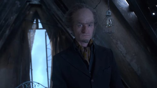 A Series of Unfortunate Events - TV Series - screenshot 11