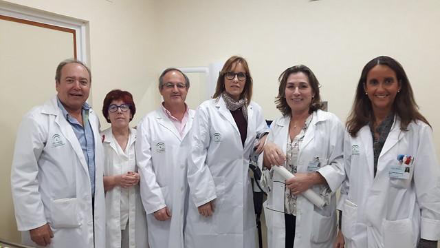 AionSur 32750632294_c30693a532_z_d Ginecólogos de Sevilla insisten en la importancia de la citología y la vacuna para reducir casos de cáncer de cérvix Salud