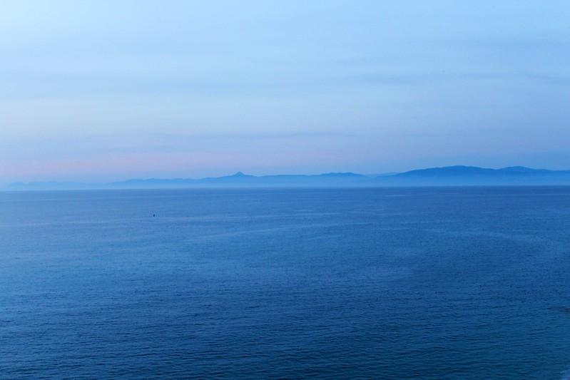 Sonnenuntergang in Tropea