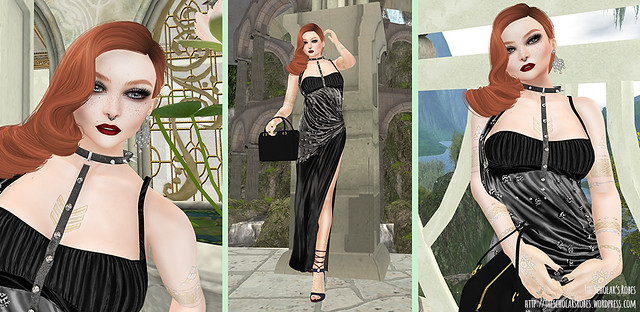 Galadriel Glamour