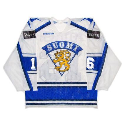 Finland 1995 H F