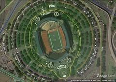 17 Honolulu Stadium, Hawaii 500M
