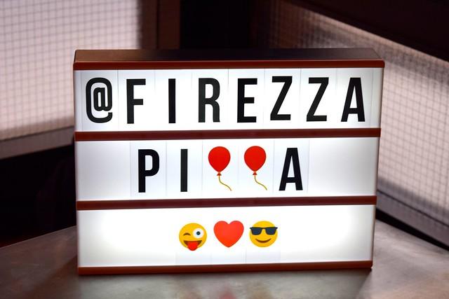Launch of Firezza, Soho | www.rachelphipps.com @rachelphipps