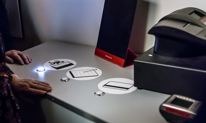Heureka Tiedekeskus Sähkölä sähkötön kaupunki sähköpakohuone pakohuone peli maksutapa sähkökatko
