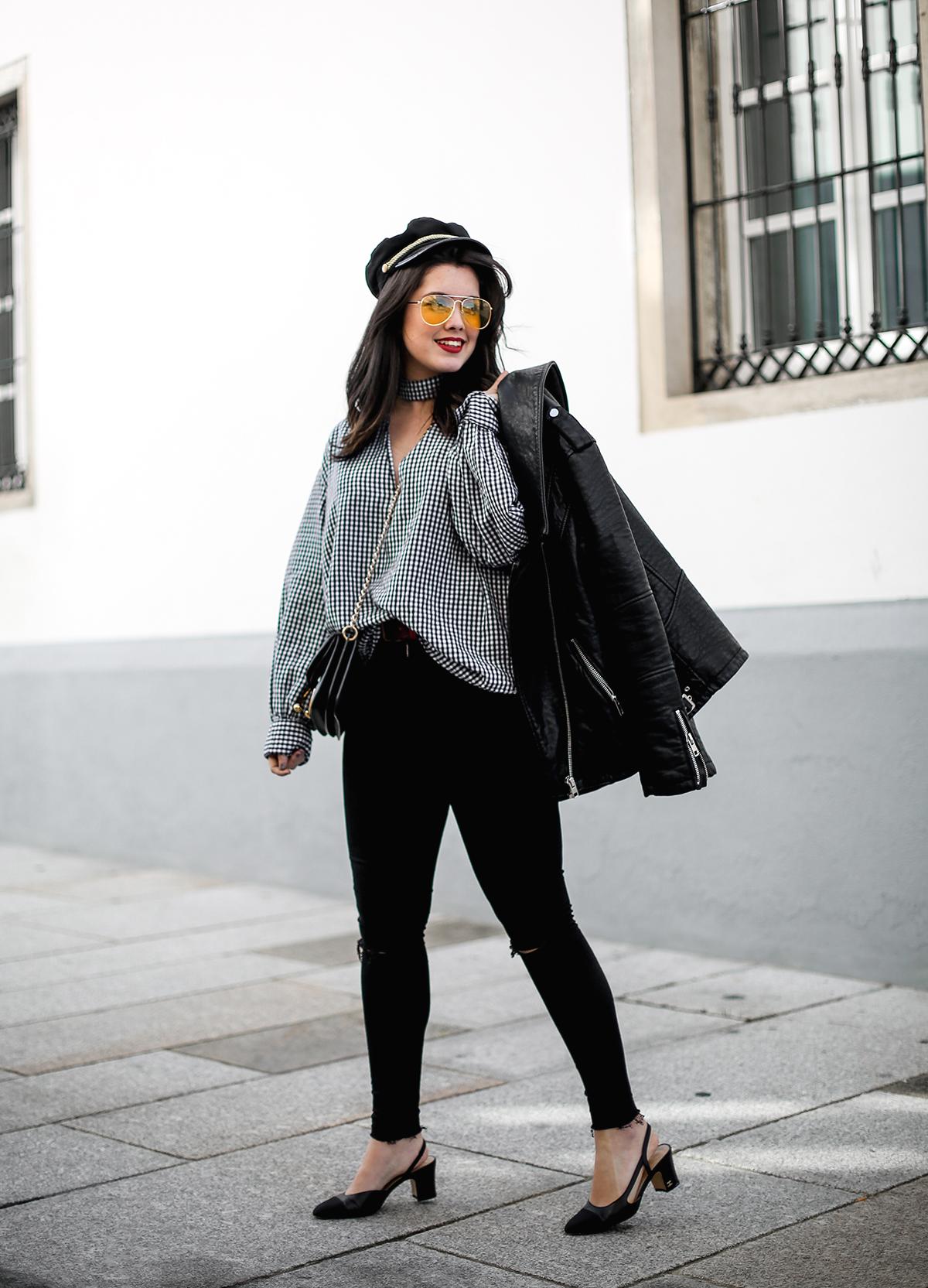 camisa-cuadros-vichy-chanel-slingback-pierce-bag-jw-anderson-myblueberrynightsblog4